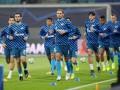 Зенит - Лион 2:0 видео голов и обзор матча Лиги чемпионов