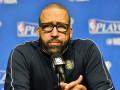 Нью-Йорк Никс объявил о назначении нового главного тренера