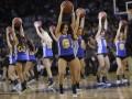 Спортивные кадры недели: Девушки с мячами и яркая звезда (ФОТО)