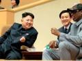 Родман: Я много времени проводил с Ким Чен Ыном