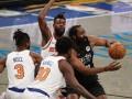НБА: Бруклин обыграл Нью-Йорк, Даллас разобрался с Ютой