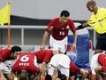 КАН-2010. Египет выходит в четвертьфинал