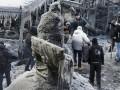 Ольшанецкий: Когда спасали памятник Лобановскому, боевые действия были приостановлены