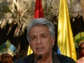 Президент Эквадора: Предложил Колумбии и Перу совместно провести ЧМ-2030