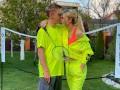 Влада Седан опубликовала видео своей роскошной свадьбы с Зинченко