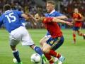 Прогноз на матч Испания – Италия от букмекеров