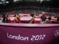 Сегодня в Лондоне-2012 разыграют 18 комплектов олимпийских наград
