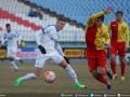 Зирка - Днепр 1:1 Видео голов и обзор матча чемпионата Украины