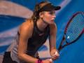 Завацкая покинула турнир в Акапулько после стартового круга