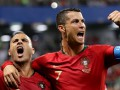 Уругвай - Португалия: анонс матча 1/8 финала ЧМ-2018