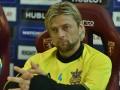 Шевченко не рассчитывает на Тимощука