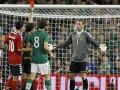 Федерация футбола Армении требует наказать арбитра матча с Ирландией