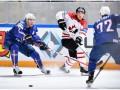 ЧМ по хоккею: Канада без проблем справилась с Францией
