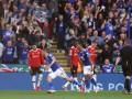 Лестер — Манчестер Юнайтед 4:2 видео голов и обзор матча чемпионата Англии