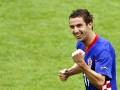 Срна выбрал символическую сборную Евро всех времен