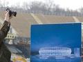 Евро-2012: Возле Олимпийского высадят каштаны, дубы, грабы и боярышник