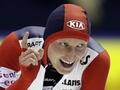 Российские конькобежцы едут в Ванкувер за медалями