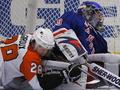 NHL: Налет на Нью-Йорк