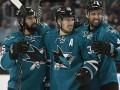 НХЛ: Коламбус обыграл Питтсбург, Сан-Хосе забил семь голов Эдмонтону