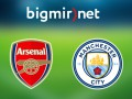 Арсенал - Манчестер Сити 2:2 онлайн трансляция матча чемпионата Англии