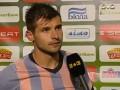 Игрок Карпат: Луческу не пожал руки ни тренеру, ни мне