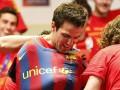 Фабрегас: Если бы не Венгер, я бы не стал игроком Барселоны