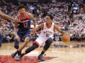 НБА: Голден Стэйт и Торонто стартовали в плей-офф с побед