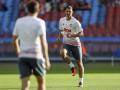Ибрагимовича хотят сделать вице-капитаном Манчестер Юнайтед - СМИ