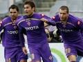 Кубок Италии: Фиорентина вырвала победу у Кьево, Лацио побил Палермо
