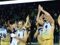 Евролига не разрешила Будивельнику играть очередной еврокубковый матч в Киеве