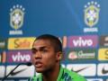 Дуглас Коста не поедет на Олимпиаду в Рио