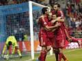 ТОП-5 голов сборной Испании в отборе на Евро-2016