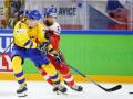 Швеция – Чехия 3:2 видео шайб и обзор матча ЧМ по хоккею 2018
