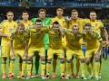 Британские СМИ назвали Украину одной из худших команд первого тура Евро-2016