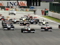 Сочи планирует принять Гран-при Формулы-1 в 2011 году