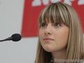 Ольга Харлан в гостях у Корреспондент.net