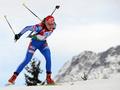 Фотогалерея: Русский день в Альпах