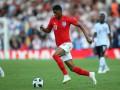 ЧМ-2018: Форвард сборной Англии второй день подряд пропускает тренировки команды