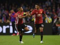 Манчестер Юнайтед минимально обыграл на выезде Сельту