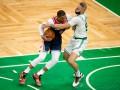 Плей-ин НБА: Бостон вышел в плей-офф, Индиана разобралась с Шарлотт