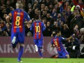 Прогноз на матч Барселона – Эркулес от букмекеров