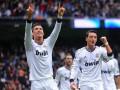Роналду зол из-за продажи Реалом Озила