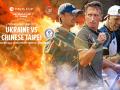 Определился состав сборной Украины на матч против Тайваня в Кубке Дэвиса