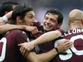 Болельщики избили игроков Торино