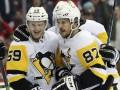 НХЛ: Питтсбург обыграл Вашингтон, Вегас играет с Сан-Хосе