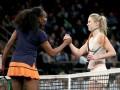 Свитолина - Уильямс: прогноз и ставки букмекеров на матч второго круга US Open