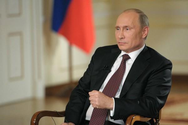 Владимир Путин оценил Олимпиаду в Сочи