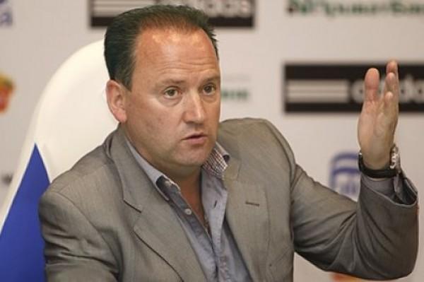 Беланов считает, что Фоменко вытащил сборную Украины из ямы