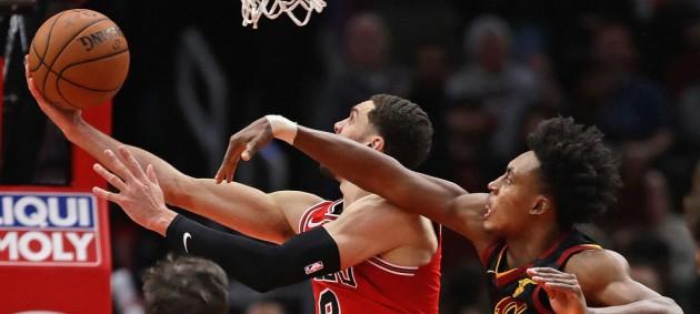 НБА: Майами уступил Сан-Антонио, Индиана победила Денвер