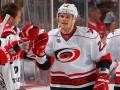 NHL: Шайба Поникаровского не спасла Carolina Hurricanes в матче с New Jersey Devils